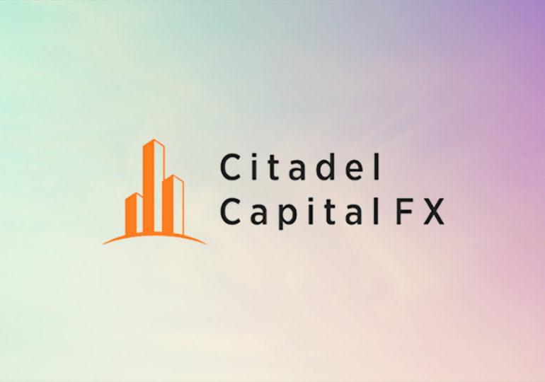 Что скрывает Citadel Capital FX: обзор брокера