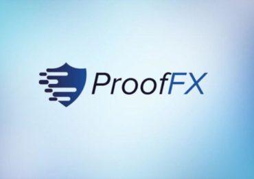 Подробный обзор брокера-мошенника ProofFx и отзывы о нем