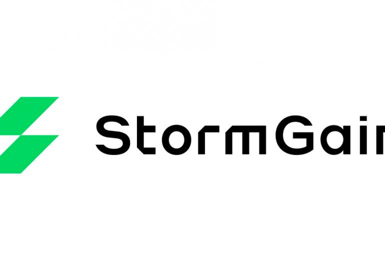 Мошенническая биржа StormGain: обзор условий, отзывы